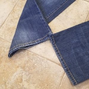 Mossimo Supply Co. Jeans - Mossimo Good Condition Boot Cut Blue Jeans